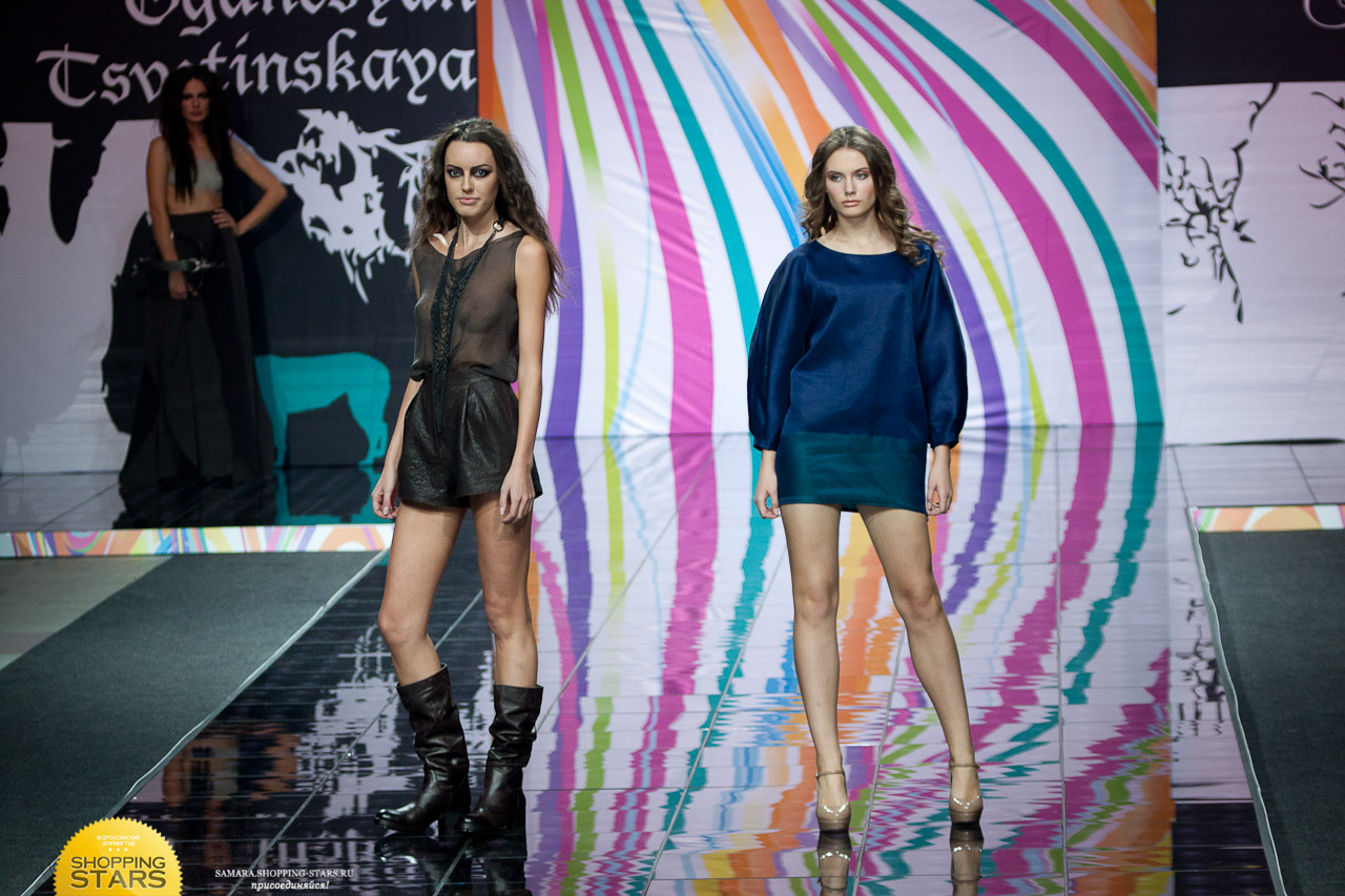 Fashion Akademia - Volvo Fashion Week28