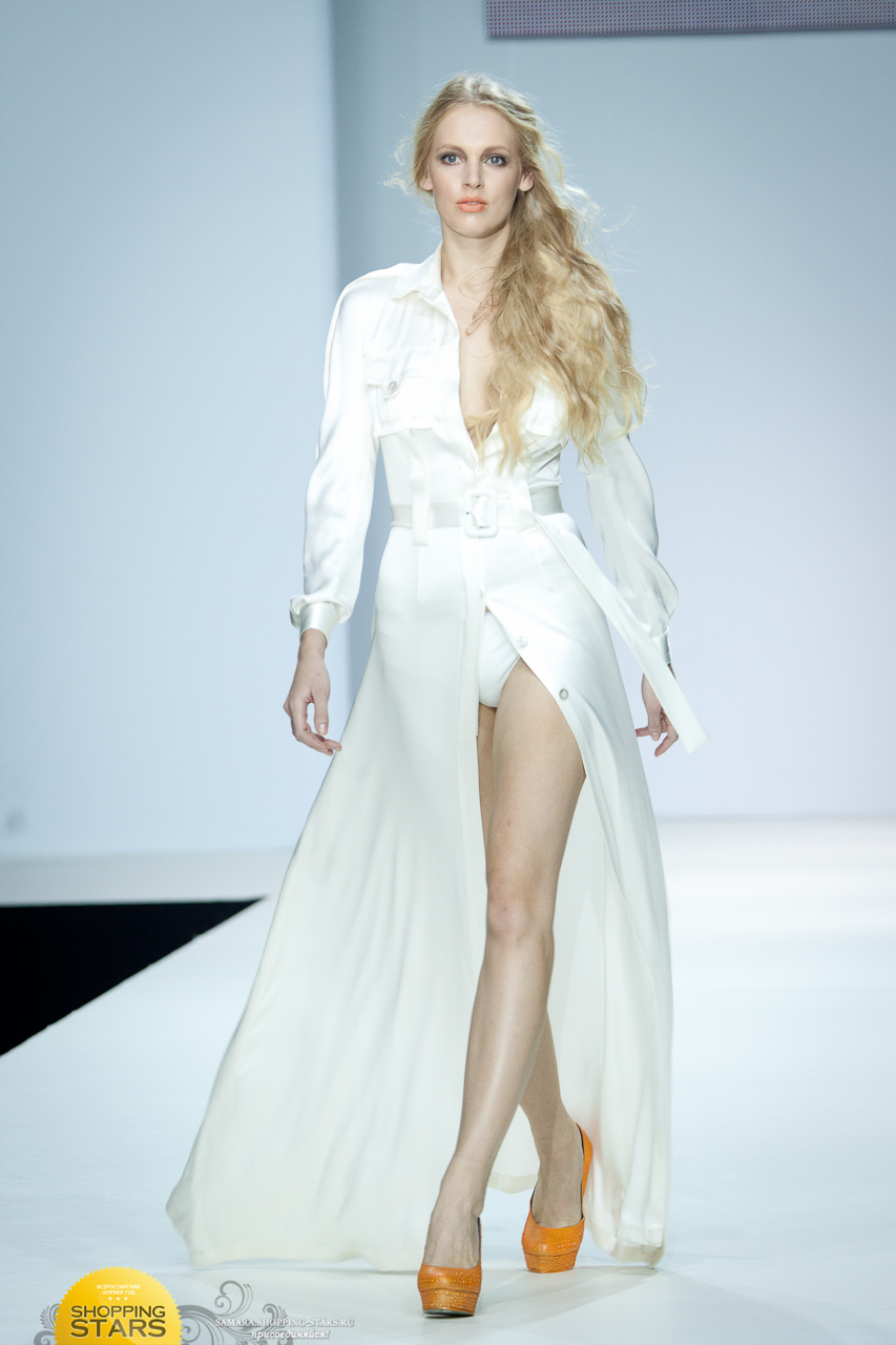 Plume Princess - Volvo Fashion Week 201111