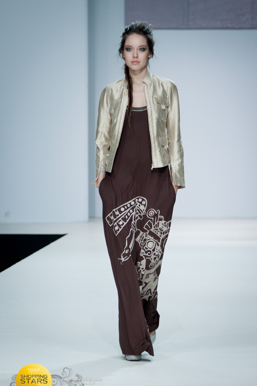 Plume Princess - Volvo Fashion Week 201160