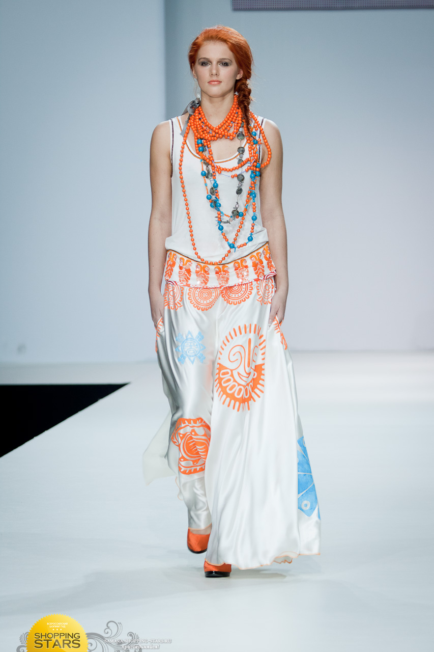 Plume Princess - Volvo Fashion Week 201166