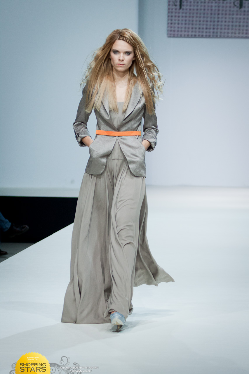 Plume Princess - Volvo Fashion Week 201176