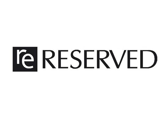 Reserved приглашает всех за покупками и