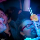 ОБЕ ДВЕ в клубе VINYL!11
