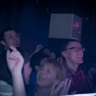 ОБЕ ДВЕ в клубе VINYL!19