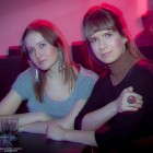 ОБЕ ДВЕ в клубе VINYL!23