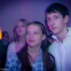 ОБЕ ДВЕ в клубе VINYL!34