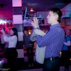 ОБЕ ДВЕ в клубе VINYL!42