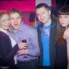 ОБЕ ДВЕ в клубе VINYL!52