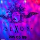Диджей Kapuzen в Sexon30