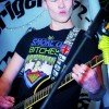 PUNK SESSION в ПОДВАЛЕ!11