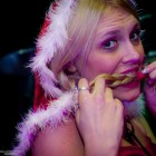 Парад Дед Морозиков в Sexon18