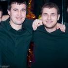 Ночь на Рождество в Zvezda. Dj Spartaque21