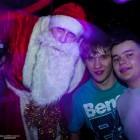Ночь на Рождество в Zvezda. Dj Spartaque64