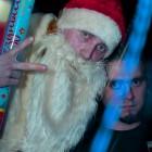 Ночь на Рождество в Zvezda. Dj Spartaque86
