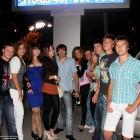 День рождения станции Сок в Zvezda Club0