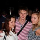 День рождения станции Сок в Zvezda Club21