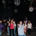 День рождения станции Сок в Zvezda Club40