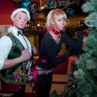 Рождественская Кинотусовка в Молл Парк Хаус70