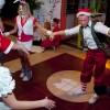 Рождественская Кинотусовка в Молл Парк Хаус76