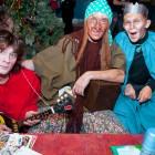 Рождественская Кинотусовка в Молл Парк Хаус77