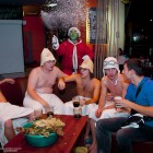 Рождественская Кинотусовка в Молл Парк Хаус95