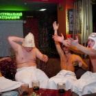 Рождественская Кинотусовка в Молл Парк Хаус97