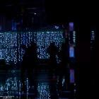 Открытие нового ночного клуба Vinyl0