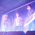 Открытие нового ночного клуба Vinyl22