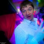 Закулисье в клубе Sexon!2
