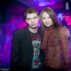 Закулисье в клубе Sexon!4