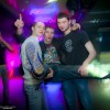 Закулисье в клубе Sexon!5