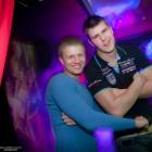 Закулисье в клубе Sexon!6