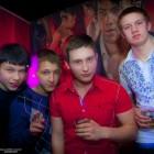 Закулисье в клубе Sexon!11