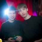 Закулисье в клубе Sexon!22