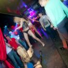 Закулисье в клубе Sexon!27