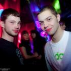 Закулисье в клубе Sexon!28