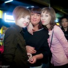 Закулисье в клубе Sexon!46