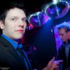 Закулисье в клубе Sexon!56