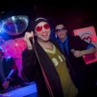 Закулисье в клубе Sexon!58