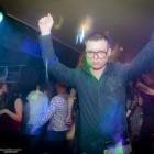 Закулисье в клубе Sexon!63