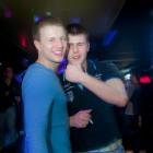 Закулисье в клубе Sexon!67