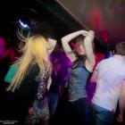 Закулисье в клубе Sexon!68