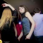 Закулисье в клубе Sexon!69