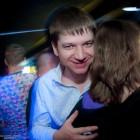 Закулисье в клубе Sexon!70