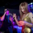 Закулисье в клубе Sexon!78