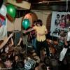 Снег Шоу в рок-баре Подвал. Вечеринка Стиляги1