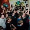 Снег Шоу в рок-баре Подвал. Вечеринка Стиляги2