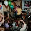 Снег Шоу в рок-баре Подвал. Вечеринка Стиляги4
