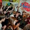 Снег Шоу в рок-баре Подвал. Вечеринка Стиляги7