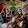 Снег Шоу в рок-баре Подвал. Вечеринка Стиляги8